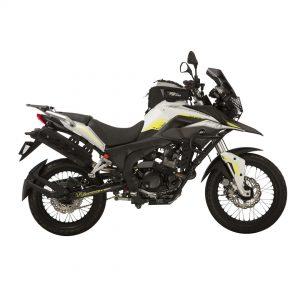TT 250 ADVENTURE