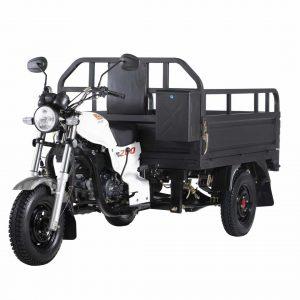 Motocarro AKT 3w200