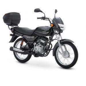 Moto Boxer CT 100 ES