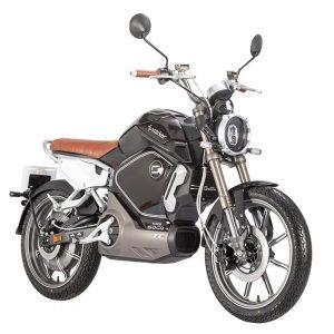 moto eléctrica super soco tc1900