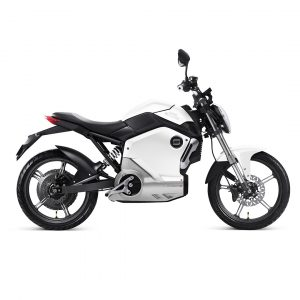 moto eléctrica auteco super soco ts 1200