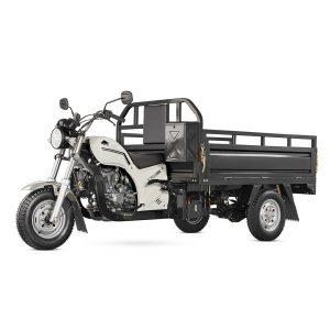 tricargo 200 motocarro carguero auteco mobility