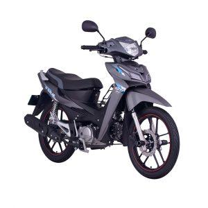 moto flex led 125 marca akt nueva